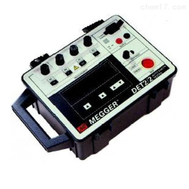 全自动数字式接地电阻测试仪