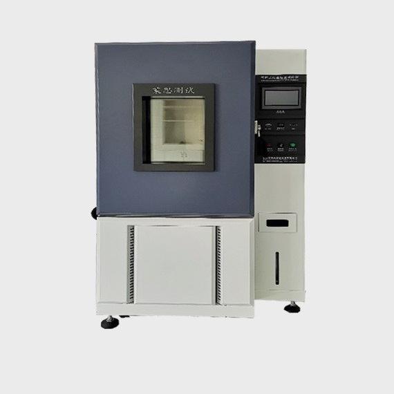 西安高低温湿热试验箱