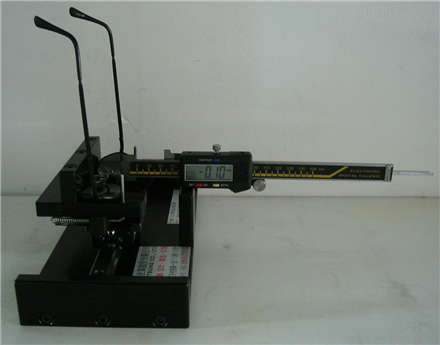 YT-150中梁合口平行测量仪