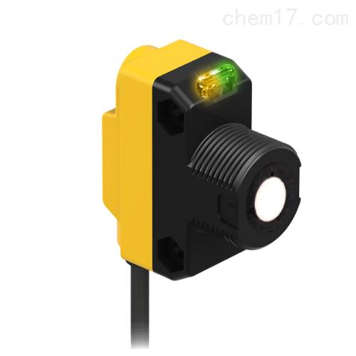 BANNER邦纳超声波传感器