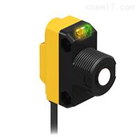 QS18UNABANNER邦纳超声波传感器