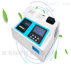 HX-E一体式COD水质测定分析仪|检测仪