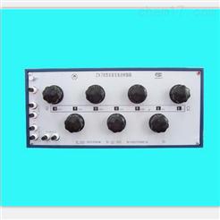 ZX78旋转式交直流电阻箱
