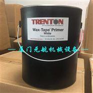 TRENTON 特伦顿蜡磁带底剂白色 WAX TAPE