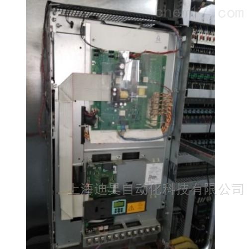 西门子6RA8098跳闸晶闸管坏电源板烧维修
