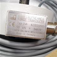 德國HBM傳感器中國總經銷