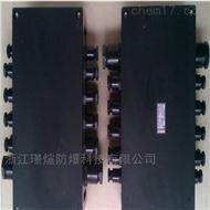 FJX-10/10防水防尘防腐接线箱