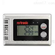 罗卓尼克温湿度数据记录器