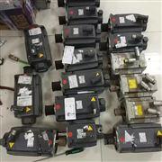 西门子伺服电机九年修复解决