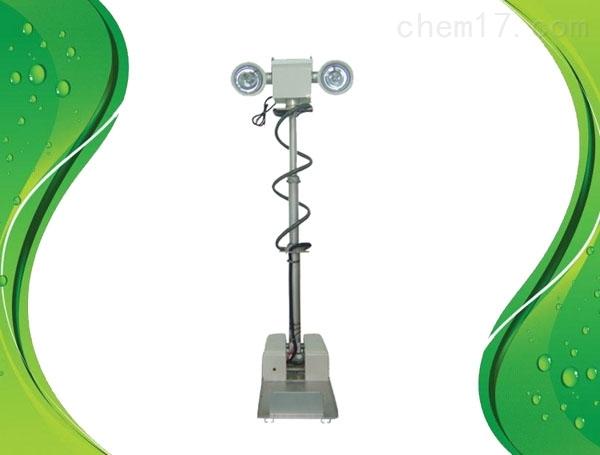 CJG182600经典型车载移动照明设备云台