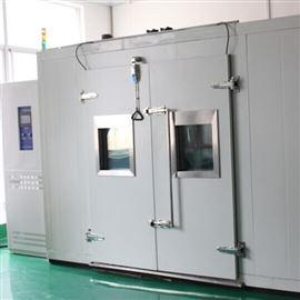 JY-HJ-1802青岛步入式试验箱厂家