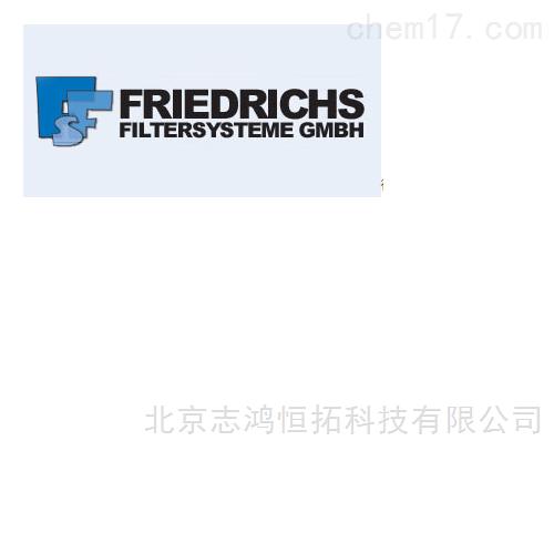 销售供应FRIEDRICH过滤器