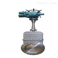 DMZ973X电动暗杆刀形闸阀