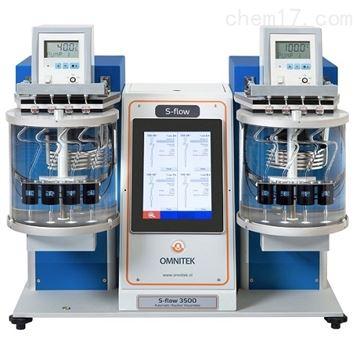 S-Flow 3500運動粘度分析儀
