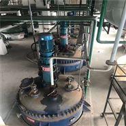 厂家供应二手20立方钛才反应釜