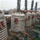 材质钛17立方二手反应釜多种型号