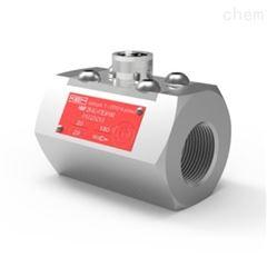 培尔顿水轮涡轮流量計 (HM P)