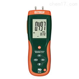 HD755低量程压差计