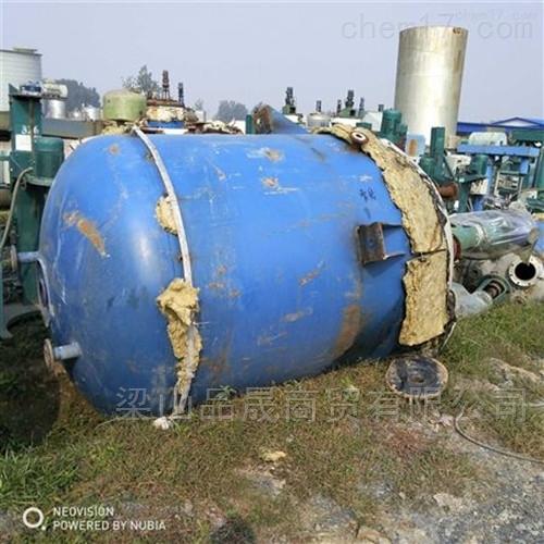RT-5000 回收搪瓷反应釜