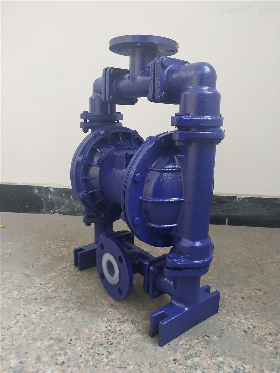 40衬氟隔膜泵