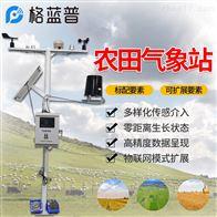 GLP-NY9农业气象环境物联网监测系统