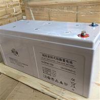 12V150AH双登蓄电池6-GFM-150批发零售价格