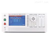 同惠TH9010A多通道耐压测试仪