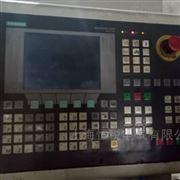 西门子数控系统黑屏无显示问题检测修复