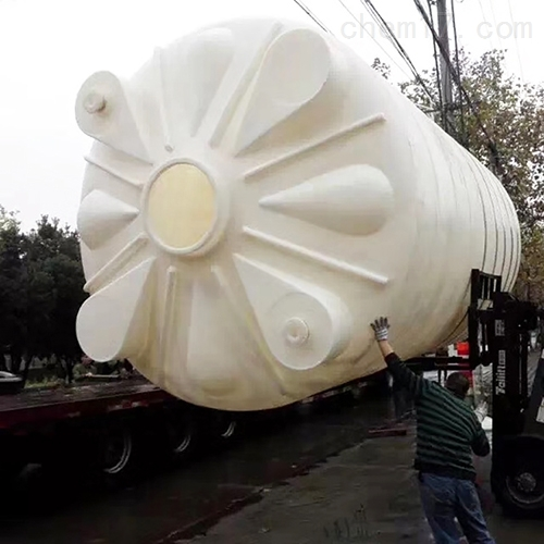 4吨污水水箱无焊缝