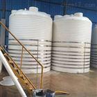 8吨聚羧酸母液储罐工场