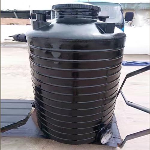1吨电镀污水储罐