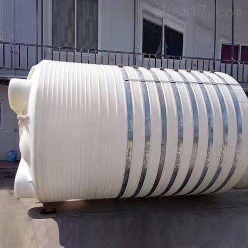 25吨生活污水储罐