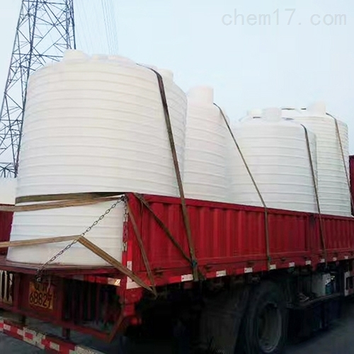 3吨三氯化铁储罐工厂