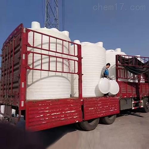 5吨滚塑容器报价