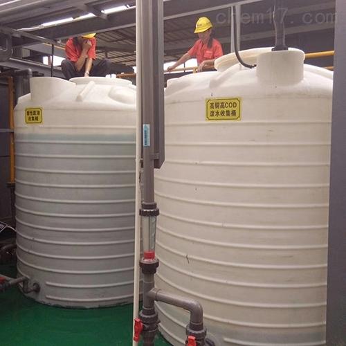 2吨pe桶生产厂家