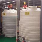 8噸塑料儲罐生產廠家