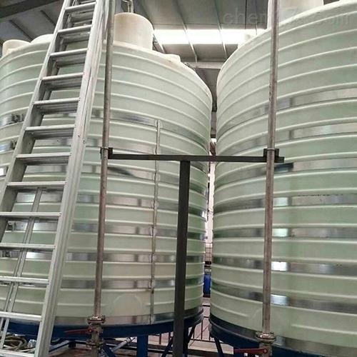 25吨医药废水储罐