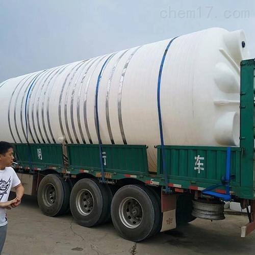 25吨雨水收集桶