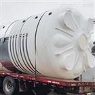 15吨次氯酸钠储罐供应