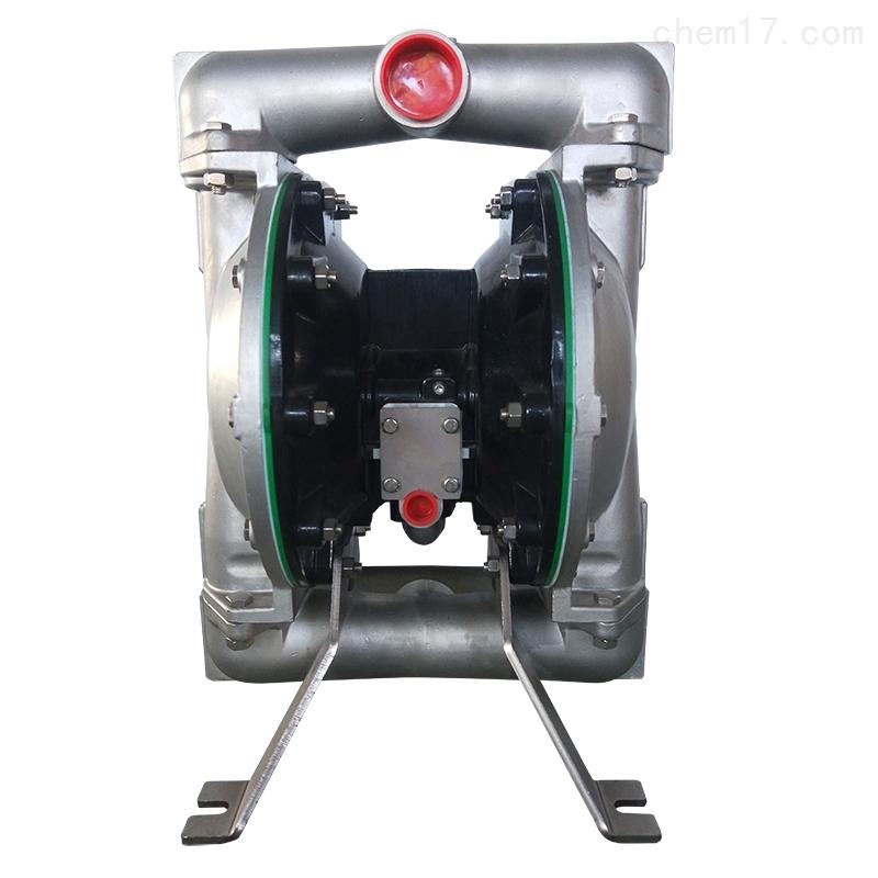 矿用升级版气动隔膜泵