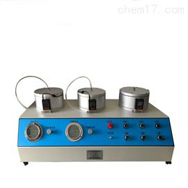 TQXS-I混凝土气体渗透试验仪
