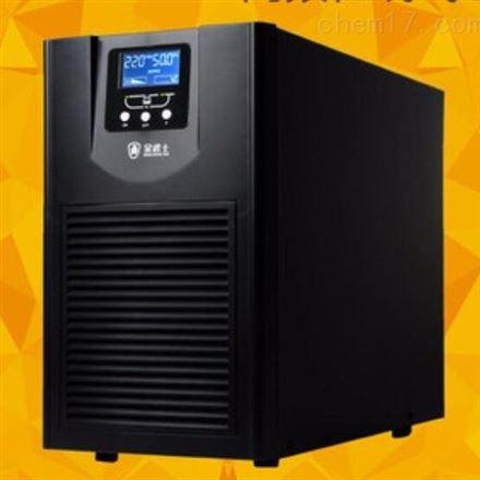 金武士GT2KVA 1600W 在线式UPS不间断电源