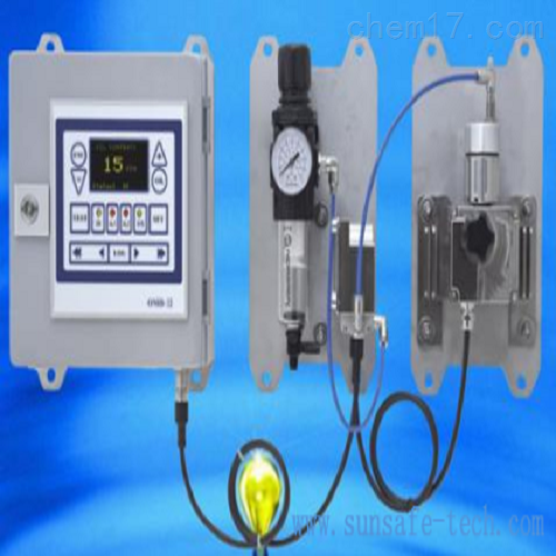 德国DECKMA水中油检测仪