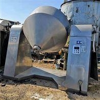 5000L双锥回转真空干燥机品质可靠