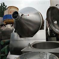2000L双锥真空干燥机现货供应