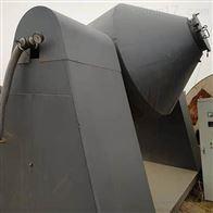 4000L双锥干燥机二手设备
