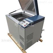 DWR自动低温柔度仪