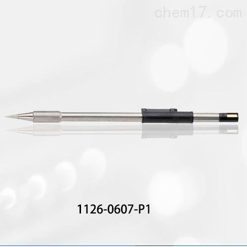 美国pace佩斯烙铁头尖头焊接头TD-100手柄