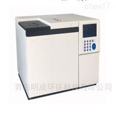 LB-8860型智能触摸彩屏气相色谱仪