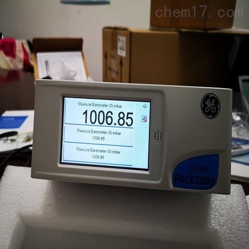 PACE1000精密壓力指示儀大氣壓力計